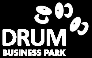 Drum Business Park - Logo