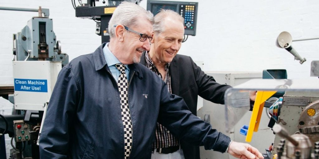Rondean expands Drum Industrial Estate presence
