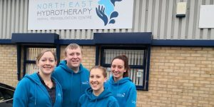 Expansion plans afoot for animal rehab centre