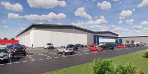 New scheme gets go-ahead at County Durham development