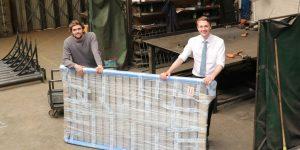 Drum Business Park - Steelcraft Ltd
