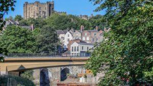 Drum Business Park - Durham University