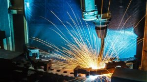 Machinery in manufacturing: cutting costs with R&D capital allowances
