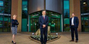 Drum Business Park - East Durham Business Service