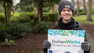 DurhamWorks helps employers expand workforce with a £2,500 grant
