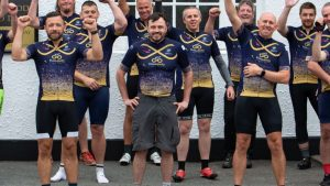 Autism charity to hold 170-mile bike ride fundraiser