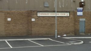 Former Stanley social club to be transformed into tool shop