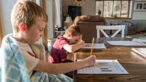 How employers can help working parents through school closures