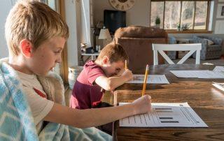 Drum Business Park - Homeschooling