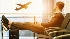 Managing requests from employees to work from abroad