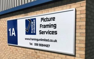 Bespoke framing company plans to reopen with new product line
