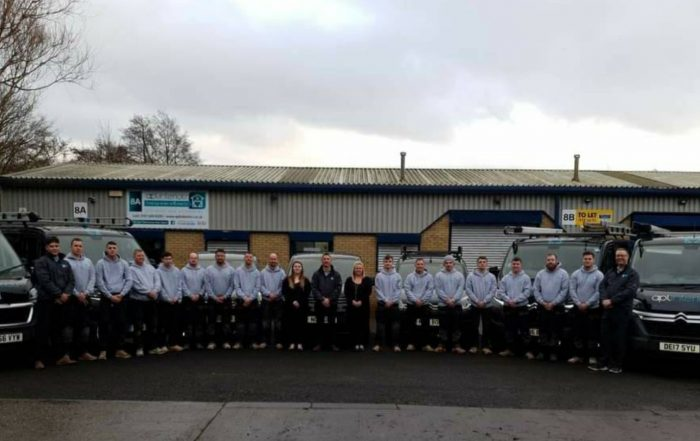 Kitchen and bathroom firm enjoys steady growth as it reaches 13-year anniversary