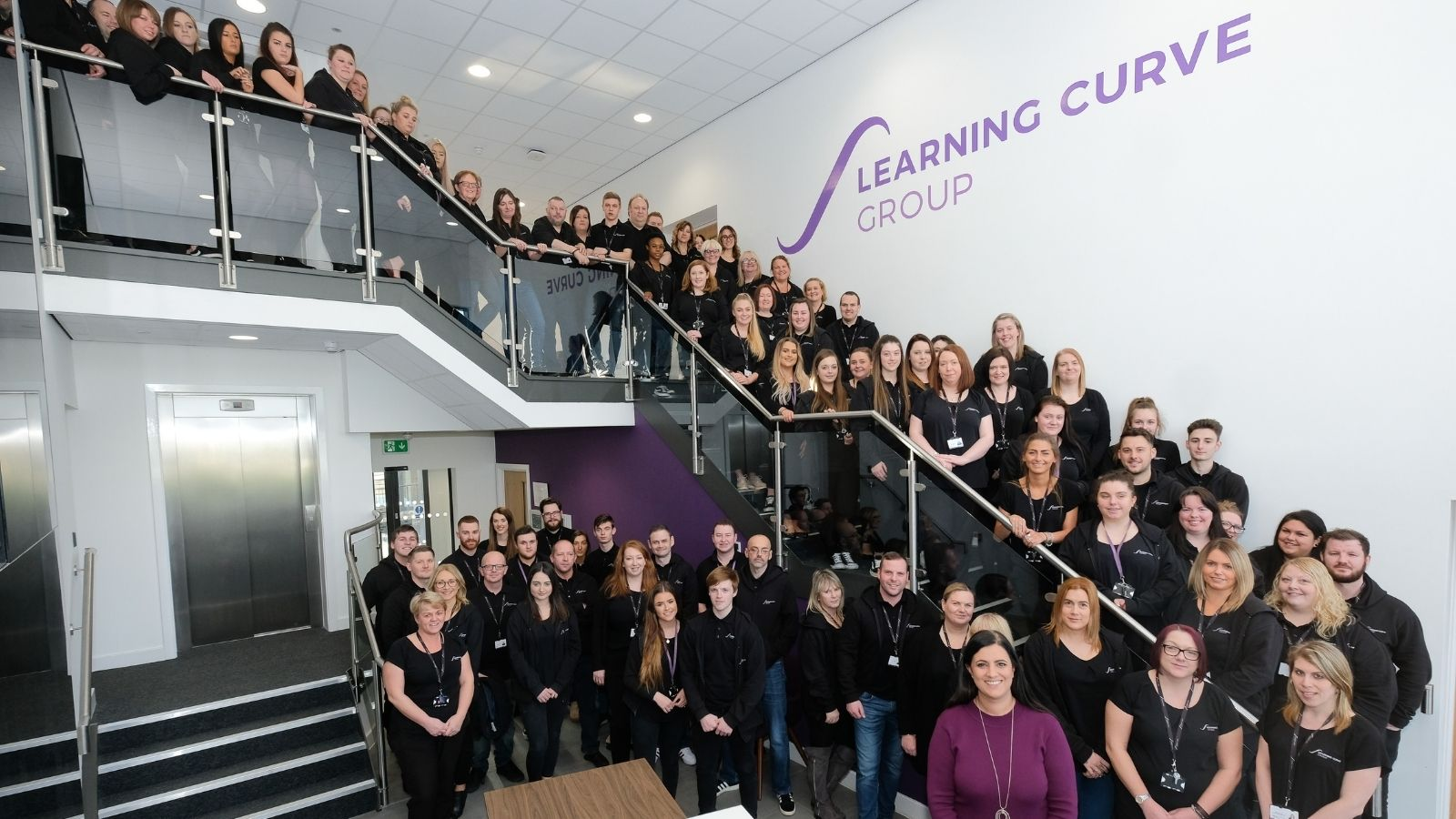 Drum Business Park - Learning Curve Group Limited
