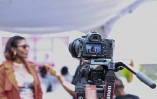 Drum Business Park - Video production
