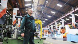 Drum Business Park - Manufacturing