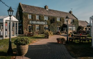 Drum Business Park - Beamish Hall Hotel