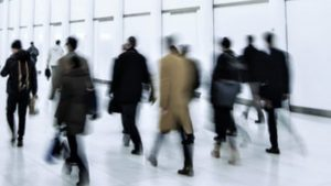 Has the return of the commute raised HR issues in your business?