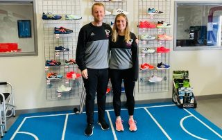 One Sports Warehouse strengthens management team
